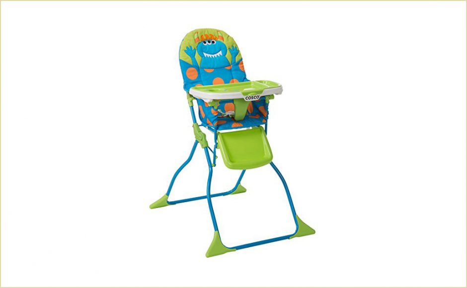 10 Best Baby High Chairs of 2018