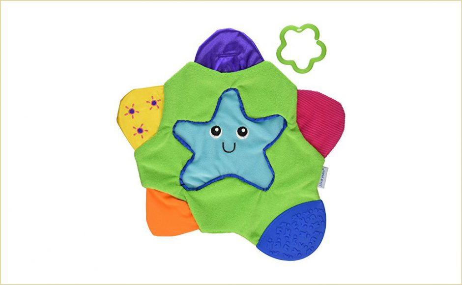 10 Best Teething Toys in 2018