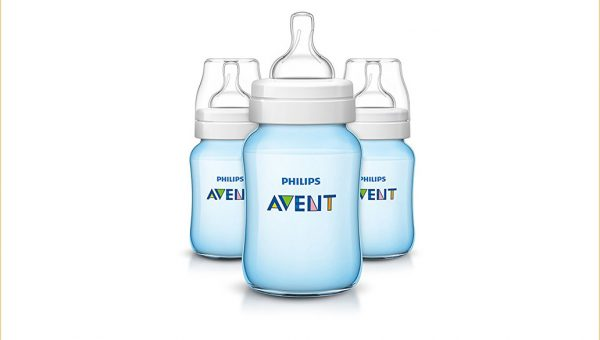10 Best Baby Bottles of 2018