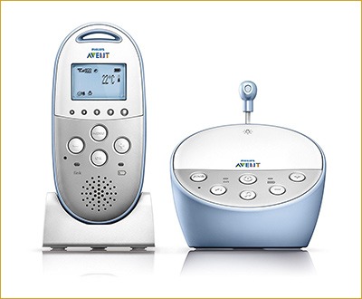Philips Avent DECT monitor