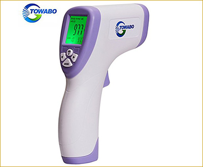 TOWABO Forehead Digital Thermometer Medical Grade