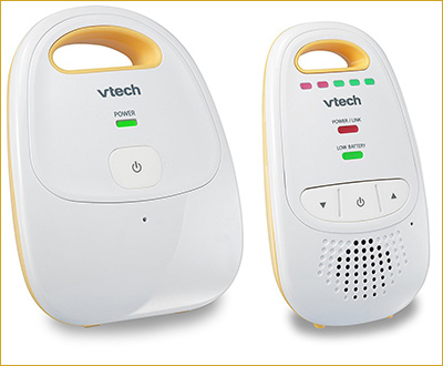 VTech DM111, affordable and reliable