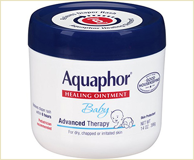 Aquaphor Advanced Therapy Skin Protectant & Baby Healing Ointment