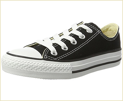 Converse Chuck Taylor All Star Core OX Shoes