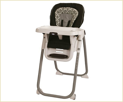 Graco TableFit Rittenhouse High Chair