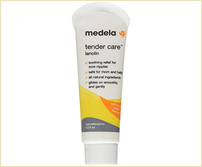 Tender Care Lanolin