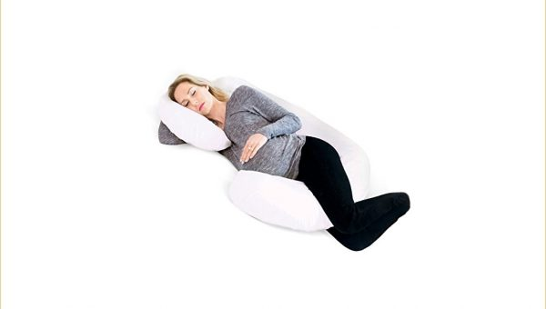 10 Best Pregnancy Pillows of 2018