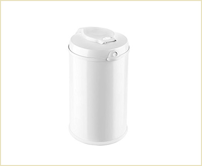 Bubula JR Steel Diaper Pail