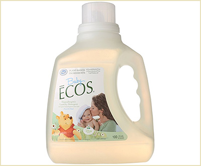 Earth Friendly Products Ecos Liquid Laundry Detergent