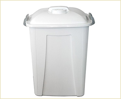 Odorless Cloth Diaper Pail by Busch Systems
