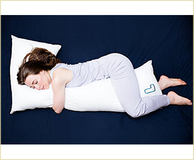 The SnuggL Pillow
