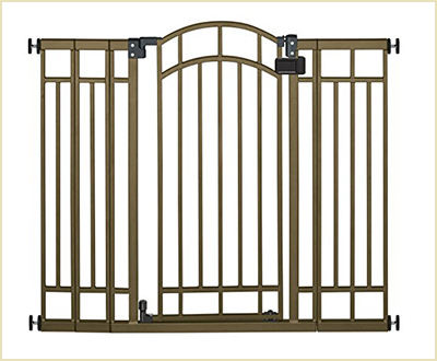 Multi-Use Tall Gate by Summer Infant