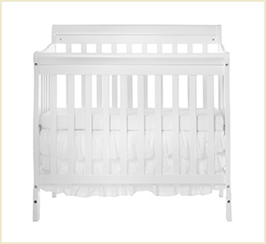 dream on me aden baby crib