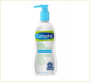 cetaphil baby lotion