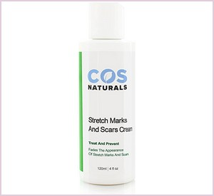 COS Naturals ANTI STRETCH MARK