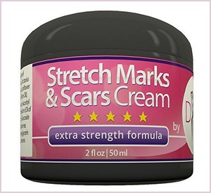 Diva Fit & Sexy Stretch Mark