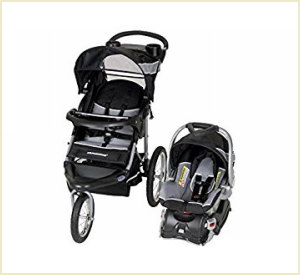 expedition jogger stroller cat seat combo