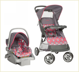 lift and stroll stroller car seat combo