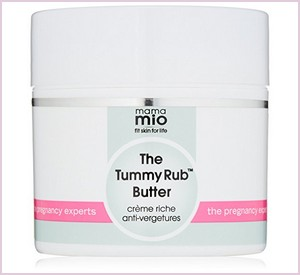Mama Mio The Tummy Rub Butter