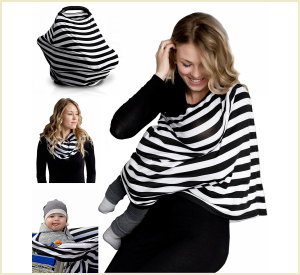 qaqadu nursing cover