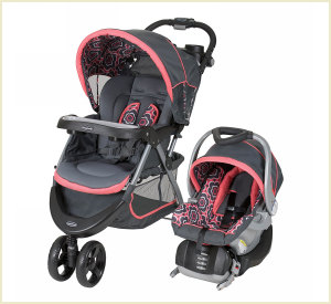 10 Best Car Seat Stroller Combos In 2018 Sweet Mom S Blog