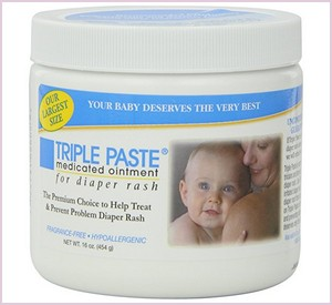 Triple Paste Medicated Ointment