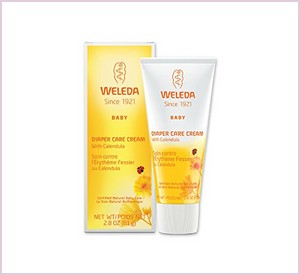 Weleda Diaper Care Cream