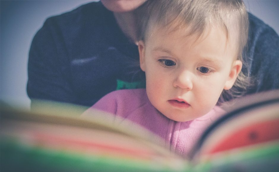 10 Best Books for Baby's First Year of 2018