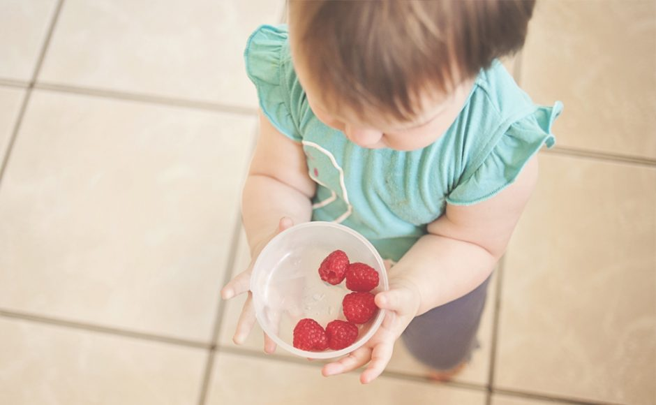 9 Best Organic Baby Cereal in 2018