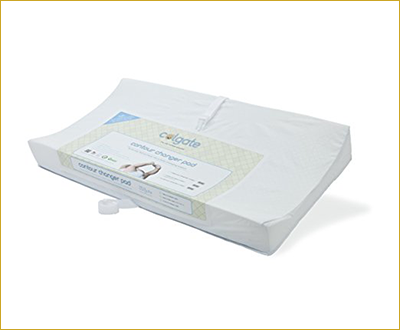 Best Colgate Changing Pad With Waterproof Cover