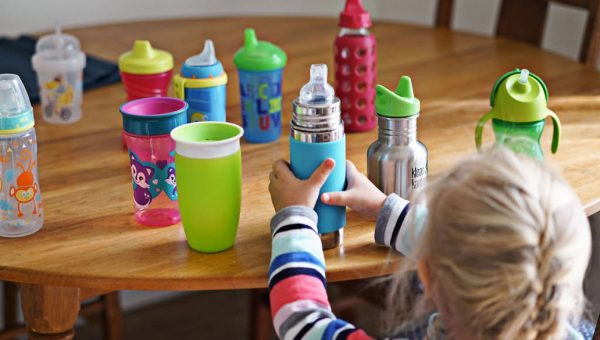 10 Best Sippy Cups for Toddlers