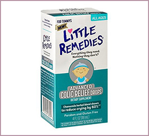 best little remedies advanced colic gripe water