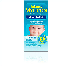best mylicon gas relief gripe water