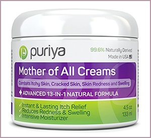 best puriya mother of all creams eczema cream for toddlers