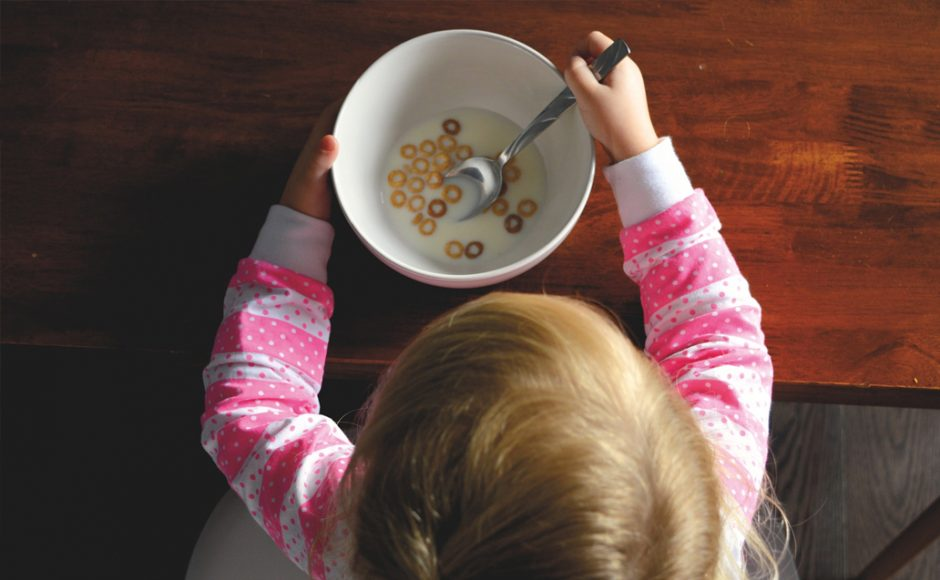 11 Best Organic Baby Cereal in 2018