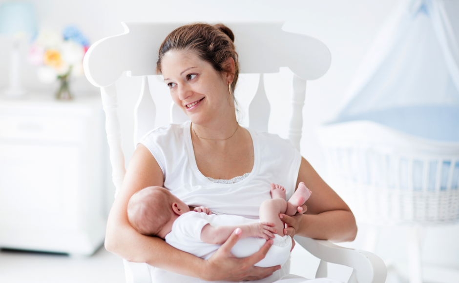 10 Benefits Of Breastfeeding: Mental And Emotional Benefits For The Baby