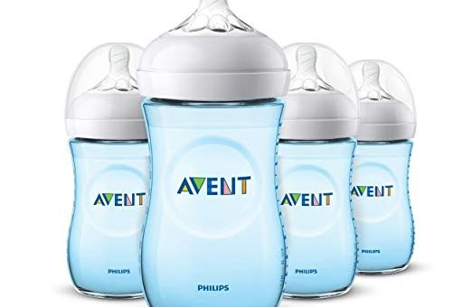 Reviews: Avent Bottles