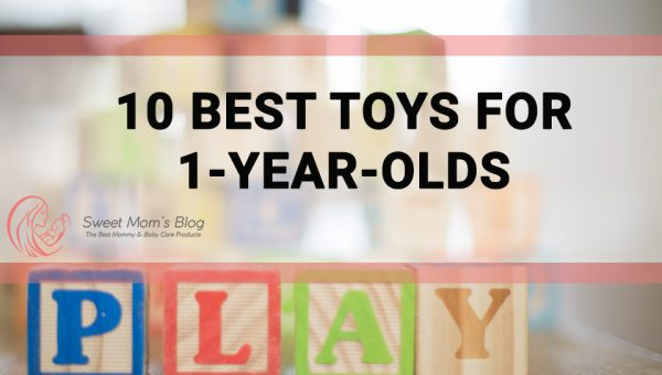 10 Best Toys For 1 Year Old To Keep Them Happy, Healthy, And Growing