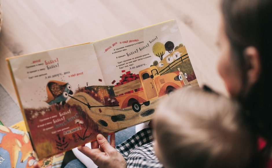 Best Baby Books: Top 10 Recommended Books For New Parents