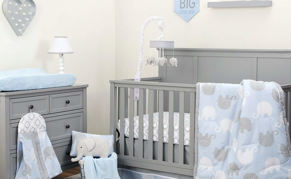 Boy Nursery Themes that You Can Consider